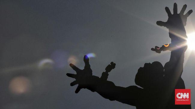 Ahli prihatin soal viral Matahari terbit di utara yang ditakuti sebagai tanda kiamat padahal terkait gerak semu Matahari pelajaran SMP