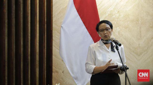 Menlu RI, Retno Marsudi, menyatakan mengusulkan dialog kepada Uni Eropa supaya mengakhiri diskriminasi terhadap ekspor sawit Indonesia.