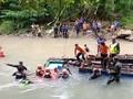 Polisi Periksa Pemilik Bus Sriwijaya Masuk Jurang Pagaralam