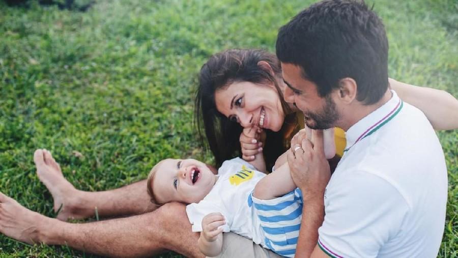 Aku & Suami Nekat Bisnis Sendiri Demi Kehidupan yang Lebih Baik untuk Anak