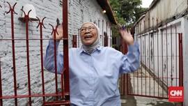 Usai Bebas, Ratna Sarumpaet Akui 'Salah' Masuk Tim Prabowo