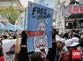 Laporan UHRP: Tokoh Agama Uighur Jadi Sasaran Persekusi