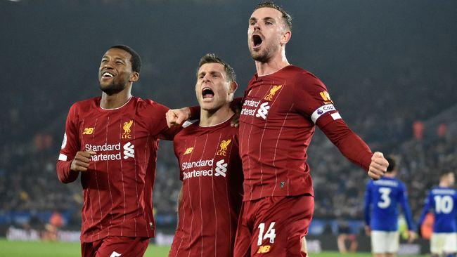 Legenda MU Beri Nasihat Liverpool untuk Juara Liga Inggris
