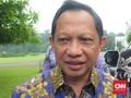Tito Tak Nyaman dengan Guyonan Johan Budi soal Reshuffle