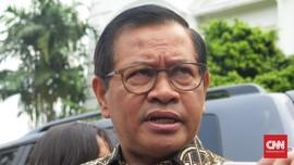 Istana: Pemerintah Butuh Kritik yang Pedas dan Keras