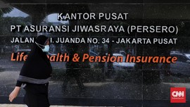 Kasus Jiwasraya, Jampidsus Selidiki Keterlibatan Bakrie Group