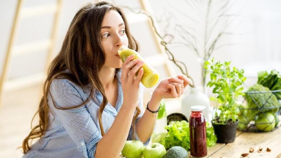 Vitamin Terbaik untuk Meningkatkan Imunitas Tubuh Ibu Menyusui
