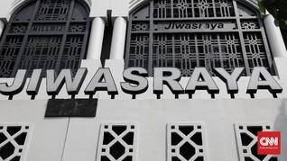 BPK Selidiki Keterlibatan BUMN di Kasus Jiwasraya