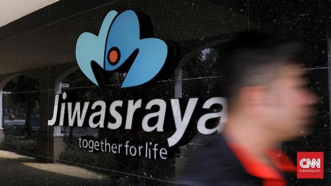 94,4 Persen Nasabah Jiwasraya Ikut Restrukturisasi