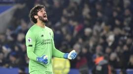 6 Statistik Luar Biasa Liverpool Usai Hajar Leicester