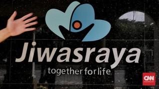 Jiwasraya Kasus Berat, DPR Minta Saksi Dilindungi