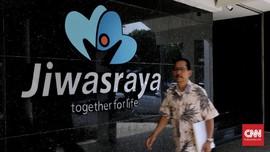 Jiwasraya Bayar Rp400 M Tunggakan Klaim Nasabah Senin Depan