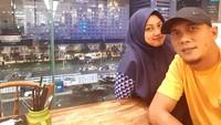<p>Namun baru-baru ini, Markus dan Bylqis membawa kabar duka. Putri kedua mereka, Maisara Alesha Rihihina, meninggal dunia setelah dilahirkan di RS Ibu dan Anak Limijati, Bandung. (Foto: Instagram @markoesharison81)</p>