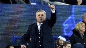 5 Perbedaan Real Madrid Era Ancelotti dan Zidane