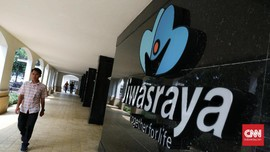Dirut Jiwasraya 'Endus' Skema Ponzi di Produk JS Saving Plan