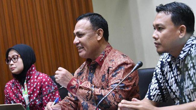 Firli Bahuri mengatakan KPK bakal mengerahkan jejaringnya untuk menangkap politikus PDIP Harun Masiku yang diketahui berada di luar negeri.