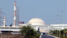 Iran Tak Batasi Pengayaan Uranium Usai Serangan AS