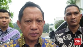 Tito Sebut Pilkada 2020 di Zona Merah Corona Tak Bisa Ditunda