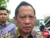 Tito Sebut Pilkada Berisiko Tambah Korban Akibat Corona