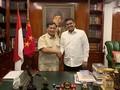 Prabowo Resmi Usung Menantu Jokowi di Pilkada Medan