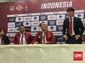 Shin Tae Yong Tak Peduli Rekor Negatif Timnas Indonesia