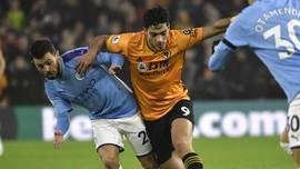 7 Fakta Menarik Jelang Wolves vs Man City di Liga Inggris