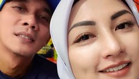 <p>Sejak 2017 mantan kiper Timnas Indonesia, Markus Horison menyunting Bylqis Juwita Ningsih. (Foto: Instagram/ @bylqisjuwitaningsih)</p>