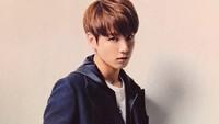 Jungkook kini memiliki jutaan penggemar di seluruh dunia. (Foto: Instagram @bts.jungkook)