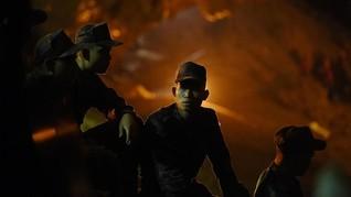 Pemenang Oscar Garap Film Penyelamatan Anak dari Gua Thailand