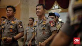 Daftar Nama Calon Kuat Kapolri Pengganti Idham Azis
