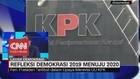 VIDEO: Presiden Terlibat dalam Upaya Merevisi UU KPK