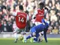 4 Tanda Arsenal Menang Atas Chelsea di Final Piala FA