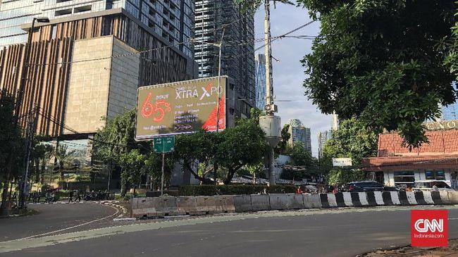 Kerawanan kecelakaan di pertigaan Jalan Senopati-Jalan Gunawarman dinilai tak lepas dari bentuk pertigaan yang tak jelas, narkoba, dan pub di lokasi itu.