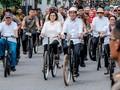 Jokowi 'Santai' Walau Penyaluran Kredit Bank Loyo pada 2019