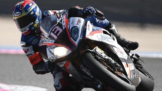 Produsen sepeda motor asal Jerman BMW menganggap MotoGP tidak memberi efek yang signifikan terhadap citra merek perusahaan.