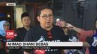 VIDEO: Fadli Zon Sambut Bebasnya Ahmad Dhani