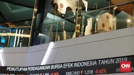 OJK Klaim Pasar Modal Syariah Naik Daun Dilirik Investor