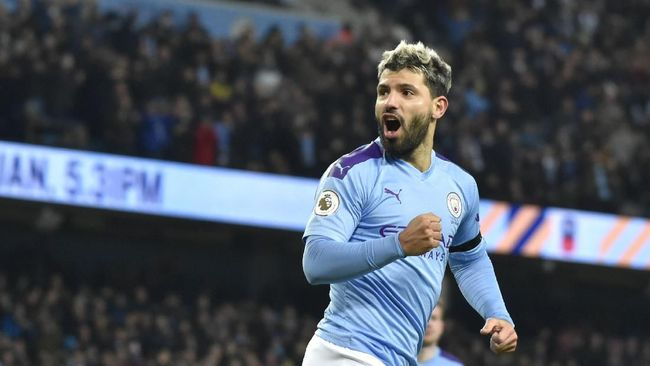 Hasil Liga Inggris: Man City Menang 2-0 atas Sheffield United