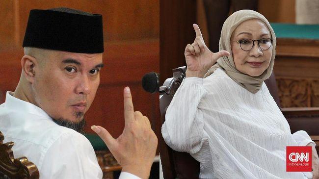 Usai bebas, politikus Ahmad Dhani dan Ratna Sarumpaet diprediksi akan tetap kritis kepada Jokowi meski tak sekeras dulu karena terkait posisi Prabowo Subianto.