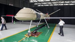 BPPT Ungkap Proyek Drone dan Pesawat R80 Habibie yang Disetop