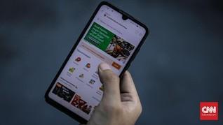 Grab Belum Berencana Bikin Bank Digital di Indonesia