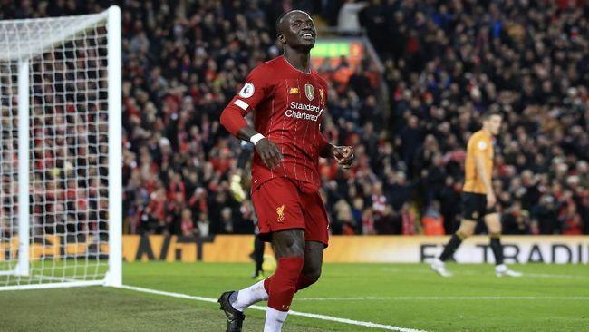 Sosok penyerang Liverpool, Sadio Mane mutlak jadi sosok yang patut diwaspadai oleh Sheffield United karena ia punya rekor mentereng dalam hal laga kandang.