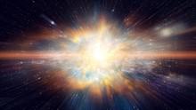 Bintang Raksasa Mendadak Hilang, Diduga Ditelan Lubang Hitam