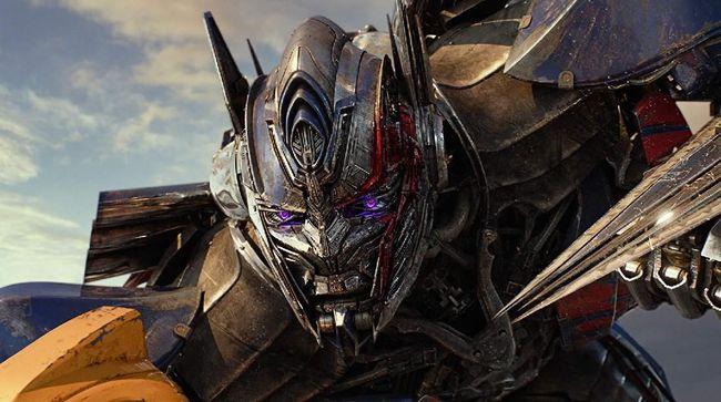 Transformers telah sampai ke film ketujuh, setelah pertama kali tayang pada tahun 2007.