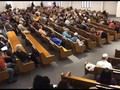 VIDEO: Detik-detik Penembakan di Gereja Texas