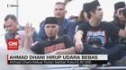 VIDEO: Ahmad Dhani Bebas dari Penjara Dijemput Keluarga