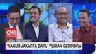 VIDEO: Wagub Jakarta Baru Pilihan Gerindra (3/4)
