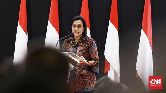 Sri Mulyani ke Janet Yellen: Welcome to The Club