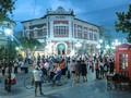 Semarang Tunda Perayaan Pesta Ulang Tahun ke-473