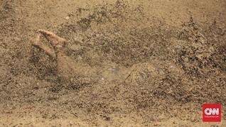 FOTO: Memburu Gambar Balapan 'Jawi'